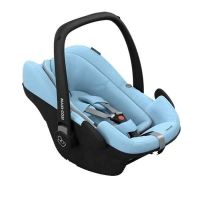 Maxi Cosi Pebble Plus I-Size Q-Design Sky