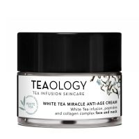 Import Parfumerie | Teaology White Tea Miracle AA Cream 50ml