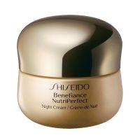 Shiseido Benefiance NP Night Cr. 50ml