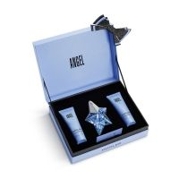 Mugler Angel EdPV25ml R. Set